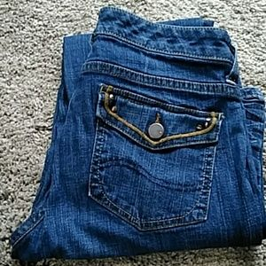 *3 for $10* Lee Midrise Lower On The Waist